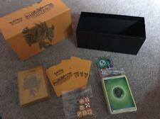 Pokemon Elite Trainer Box Parts.  Energy, Dice, Sleeves, Box Counters.