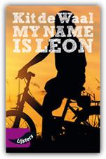 KIT DE WAAL __ MY NAME IS LEON __ BRAND NEW __ FREEPOST UK