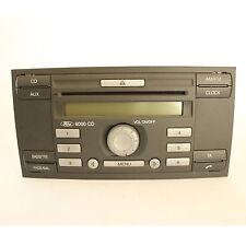 Autoradio TPAM090785 Ford Focus 6000 CD usato (1000 1-3-C-4/1-4-C-3)