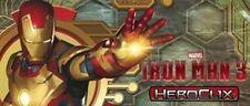 Heroclix Iron Man 3 Movie 6 Figure Gravity Feed GF Lot 001 002 003 006 007 008