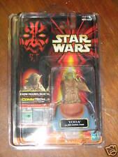 Yoda w/Jedi Council Chair - Episode 1 Phantom Menace **STAR WARS** UNOPENED