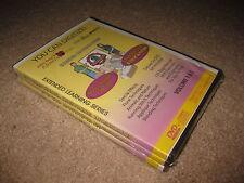 You Can Digitize - International Digitizing Workshop Art Sew Perfect 6 DVD NEW