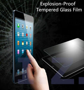 """9H Tempered Glass Screen Protector Cover Guard For Apple iPad Pro 10.5"""" (2017)"""