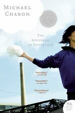 Mysteries Of Pittsburgh: A Novel (p.S.): By Michael Chabon