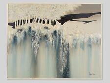 Stephen Kaye | Amerikanischer Maler | Öl/Mischtechnik auf LW | USA