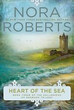 Heart of the Sea Bk. 3 by Nora Roberts (2014,beautiful Trade  Paperback )