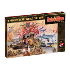 Axis & Allies Anniversary Edition Board Game NEW
