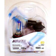Nokya 9005 Cosmic White Car Head Lamp / Fog Light Bulb 5000K