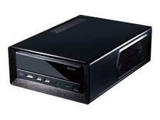 Antec ISK 300-150 EC Desktop 150w Black Computer Case - PC 150 W 222 Mm 328 M