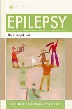 Epilepsy: A Guide to Balancing Your Life (Paperback or Softback)