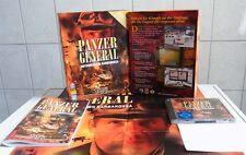 Panzer General 5: imprese Barbarossa-OVP