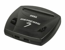 Sega Genesis 3 Mini Console Only MK-1461 Ships Free+Tracking+Tested+Working