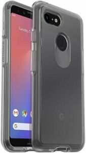 OtterBox Symmetry Clear Series Slim Case for Google Pixel 3 - Clear