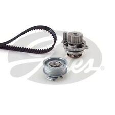 Gates Timing Cam Belt and Water Pump Kit for AUDI A3 1.6 8L 8P AEH AVU BGU BSE