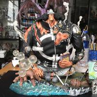 One Piece Bartholemew Kuma GK Resin Statue Figure Collection Presale