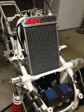 ATV Radiator For 2006-2014 2007 2008 2009 2010 2011 Yamaha Raptor 700R YFM700