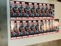 Marvel Now! Point One #1 2012 Marvel Comics READ DESCRIPTION (ONE COMIC)