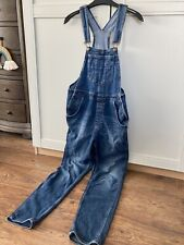 Womens Fat Face Dungarees Size 8