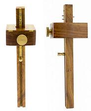 Quality Hardwood Mortice Marking Gauge Woodworking Carpenters Tool NEW - 220mm