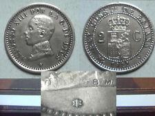 CyP Moneda 2 Centimos del 1912 12* PCV