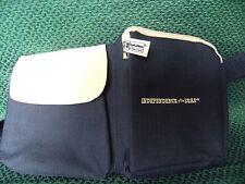 Royal Caribbean Independence Of The Seas adults  Belly Bag Sack Bumbag VGC