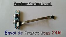 Carte Ports USB Board et Cable Packard Bell EasyNote LJ61 LJ65 LS5022P