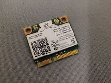 Intel Wireless-N 7260, 7260HMW BN, Wireless + Bluetooth 4.0 Card Mini PCI-E wifi