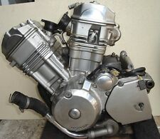 88-91 HONDA HAWK GT 650 NT650 OEM motor/engine LOW MILES