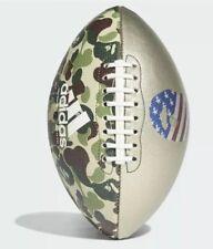 Adidas X Bape Football Ball Super Bowl Rare In Hand Free Shipping