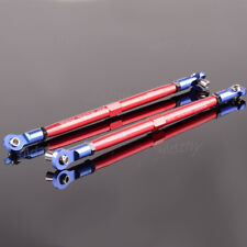 2P 1/10 RC Turnbuckle With Aluminum Ends E-REVO SUMMIT REVO 3.3 Red 5338R 5338A
