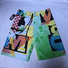 Brand New Volcom Board Shorts Size 36