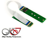 Riser Extender M.2 - Riser Extension Card M2 for M2 Pcie M Key - L 20cm