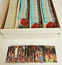 1992-93 Topps Stadium Club Basketball Complete Your Set U-Pick(#'s 201-400) Nm-M