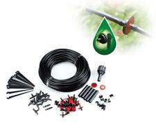 92M MICRO IRRIGATION WATERING SET AUTOMATIC GARDEN PLANT GREENHOUSE DRIP SYSTEM