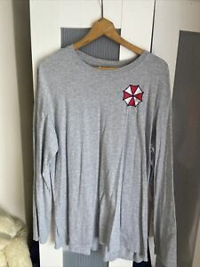 Mens XL Resident Evil T Shirt