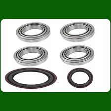 FRONT WHEEL BEARING & SEAL(2OUTER+2INNER+2S) FOR FORD RANGER W/4WD 91-97 (PAIR)