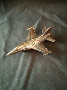 Novelty RAF Jet Fighter Pencil Sharpener