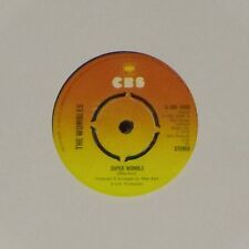 "THE WOMBLES 'SUPER WOMBLE' UK 7"" SINGLE"