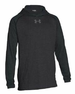 Under Armour Men's UA Stadium Hoodie Long Sleeve T-Shirt Pullover Men's Small