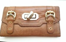 River island real leather Purse