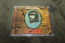 The Snake by Harvey Mandel (CD, Jan-1997, Beat Goes On) CANNED HEAT mint OOP