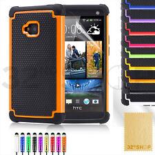 Cover e custodie Per HTC One M8 in silicone/gel/gomma per cellulari e palmari