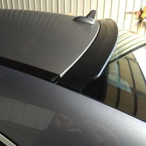 Stock 229 VRS Type Rear Roof Spoiler Wing For 2004~09 BMW 5-series E60 Sedan