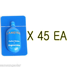 [LANEIGE] Perfect Renew Regenerator 1ml x 45ea