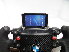 BBJ SimRacing Sim Racers Toploader Wheelbase mount for Sony XPERIA M2