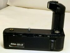 Nikon MD-12 motor drive winder for FE FM cameras