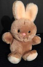 Vintage DAKIN 1981 Easter Bunny Rabbit Plush Korea