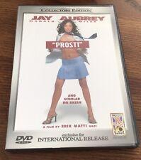 Prosti (Dvd) Aubrey Miles Philippine Movie Release