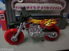 2012 HWTF Multi Design HW450F motorcross cycle☆Black w/Red☆New LOOSE☆Test☆Hot