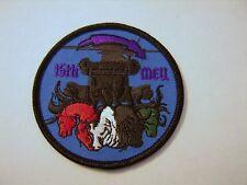 USMC AVIATION UNIT PATCH - 15th MEU FOUR HORSEMAN:GA13-1